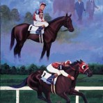 """A Tribute To Seabiscuit"""